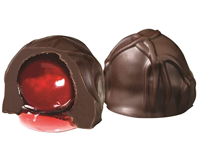 Chocolate Covered Cherry Day ~ January 3rd