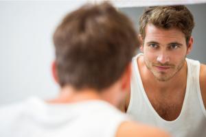 handsome-man-in-mirror