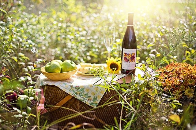 meadow-picnic-wine