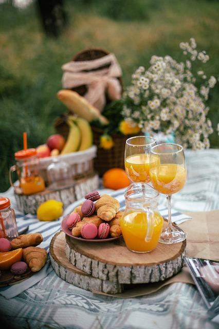 picnic-treats