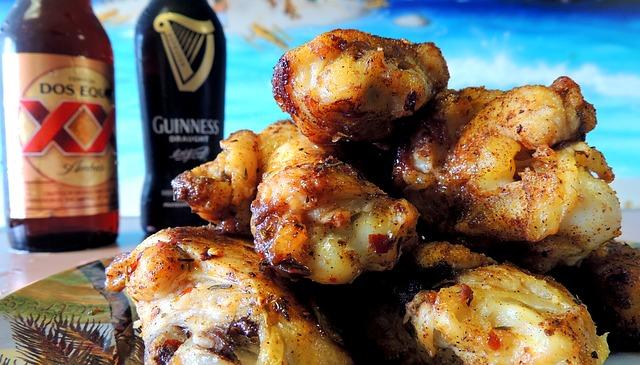 Chicken Wing Day (International)