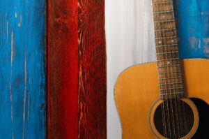 red-white-blue-guitar-country-music